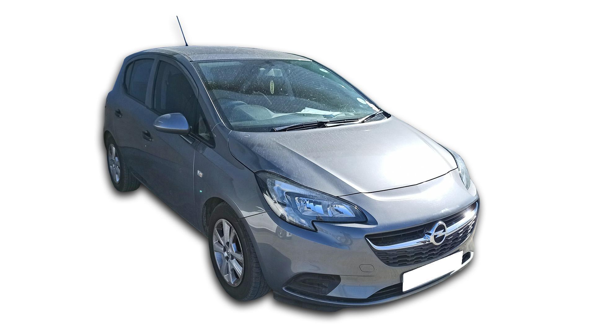 Opel Corsa 1.0T Ecoflex Esse