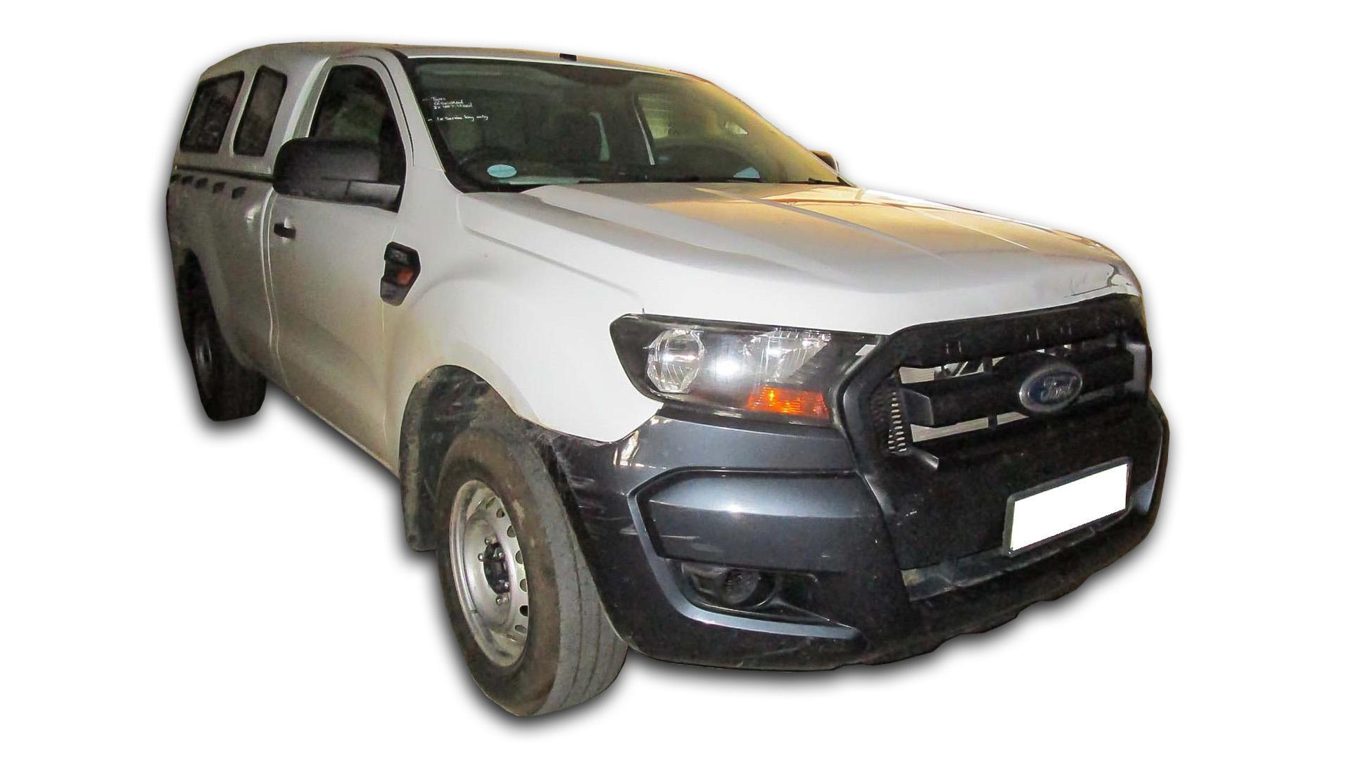 Ford Ranger 2.2TDCI L/R P/U