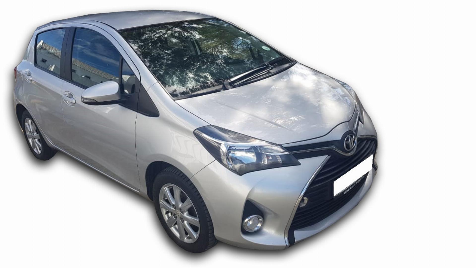 Toyota Yaris 1.3 XS 5-DOOR