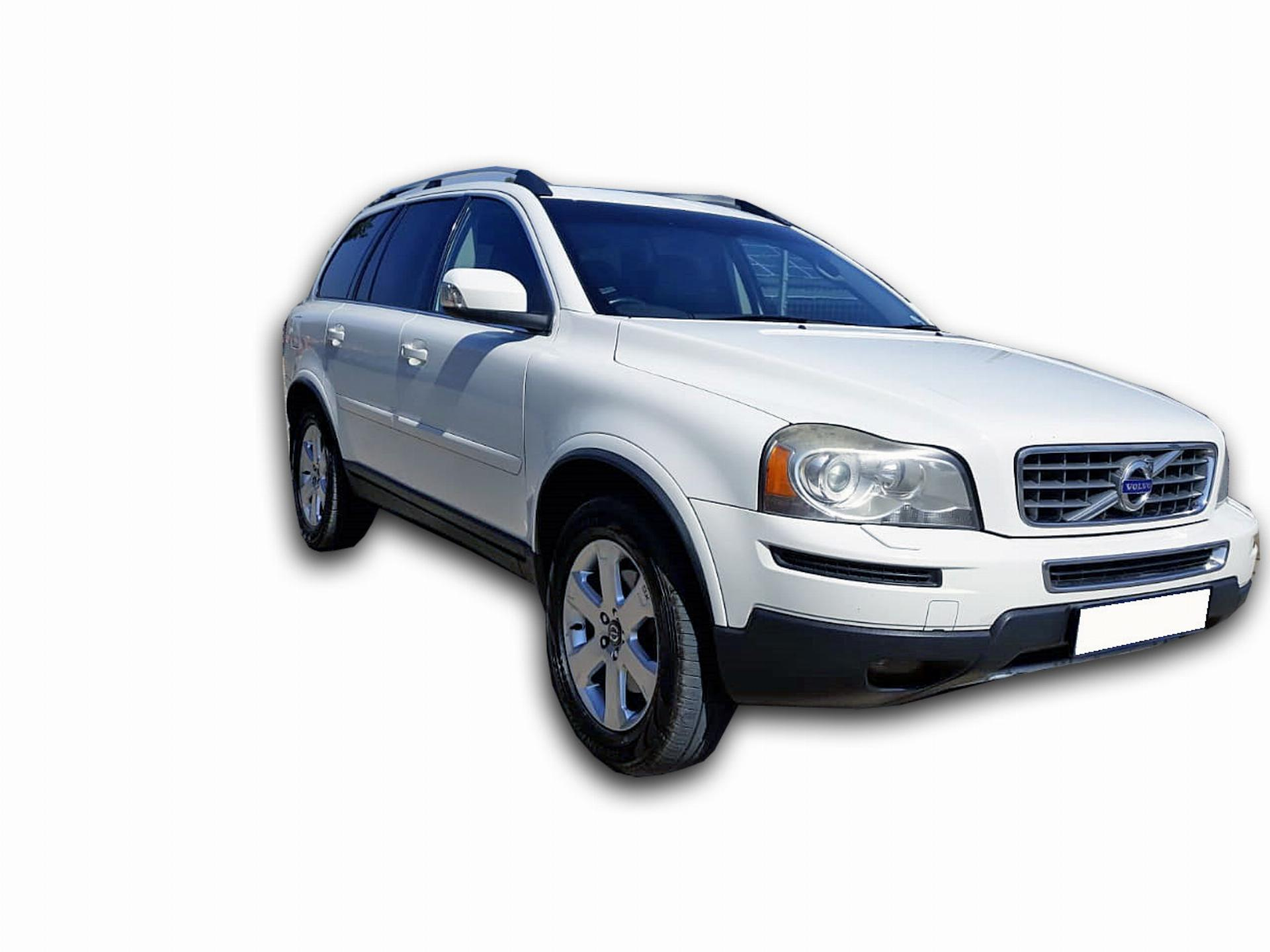Volvo XC90 T5 Geartronic Awd