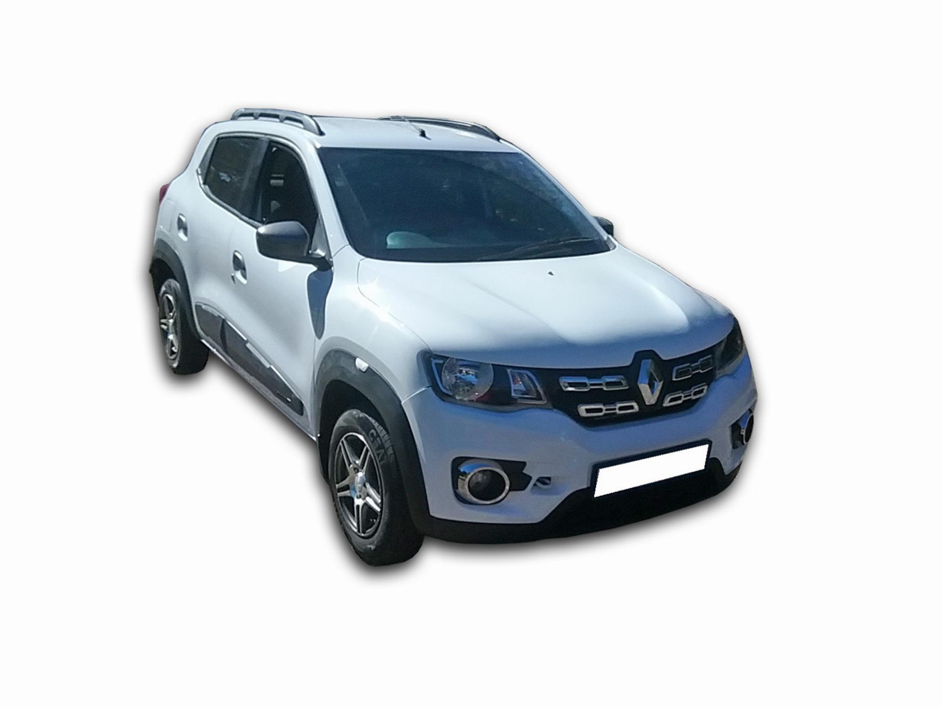 Renault Kwid 1.0 Automatic