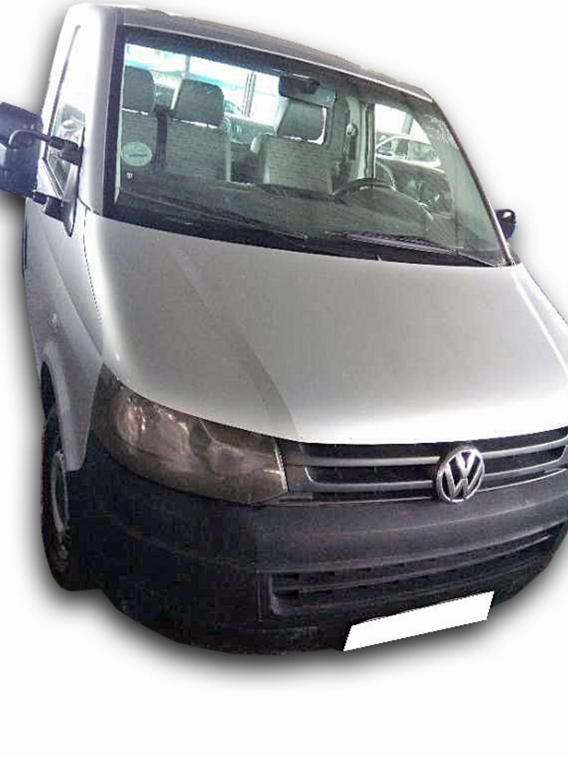 VW T5 2.0 Bitdi 132