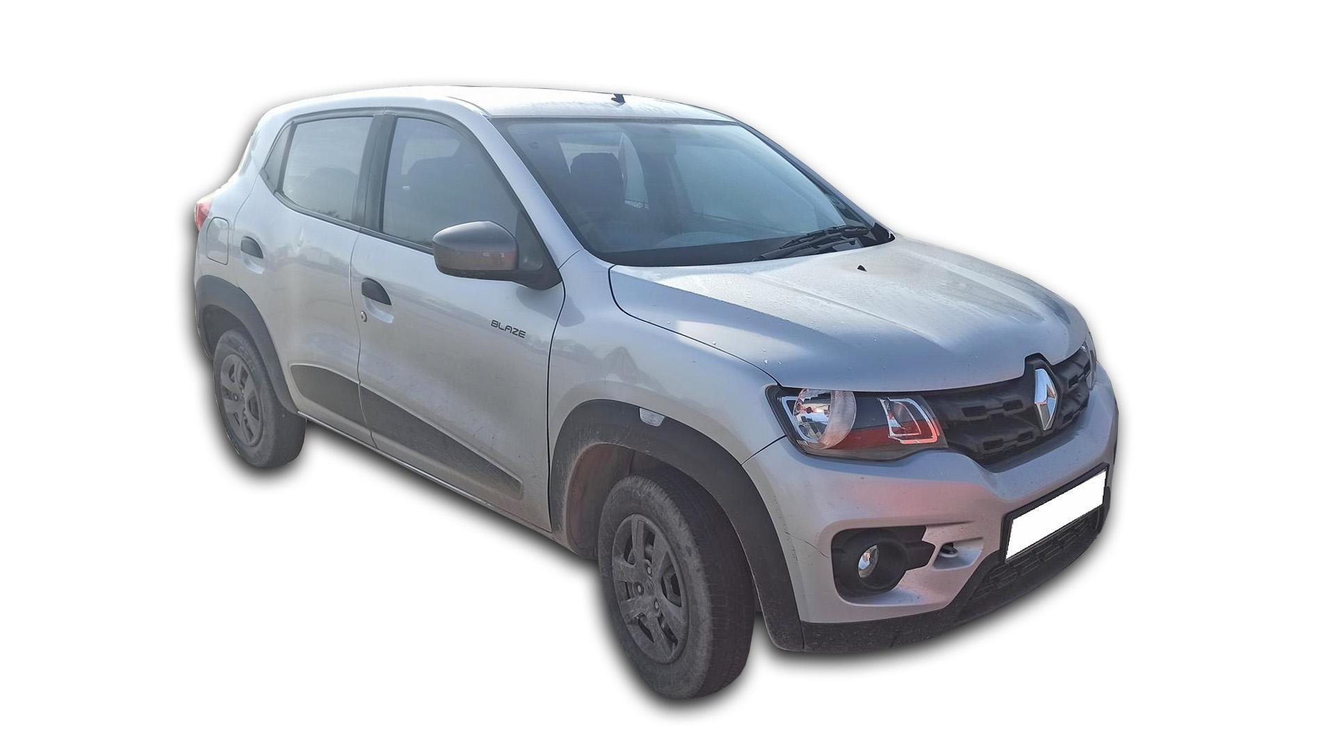 Renault Kwid 1.0 Dynamique 5DR