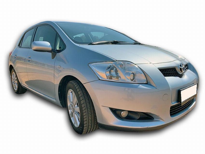 Toyota Auris 1.6RS Automatic