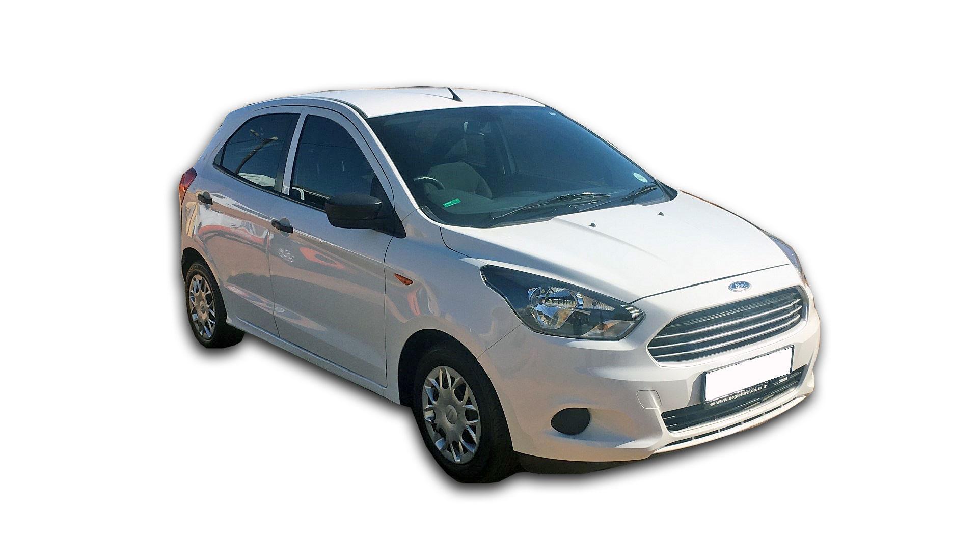 Ford Figo 1.5