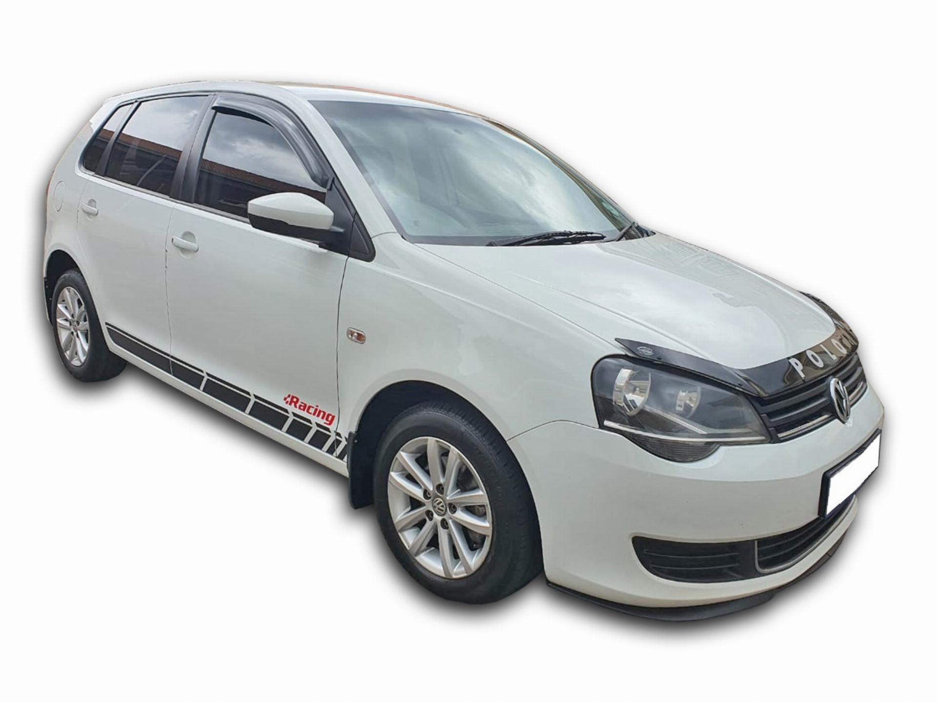 VW Polo 1.4 Vivo GP Trendline