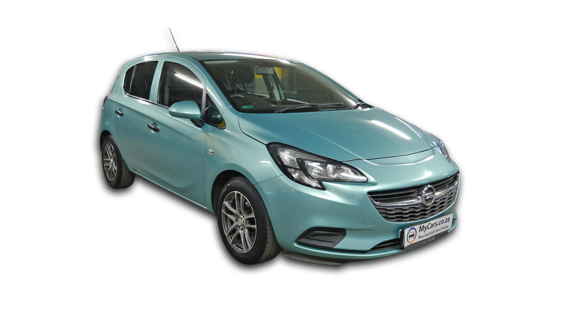 Opel Corsa 1.0T Ecoflex Essent