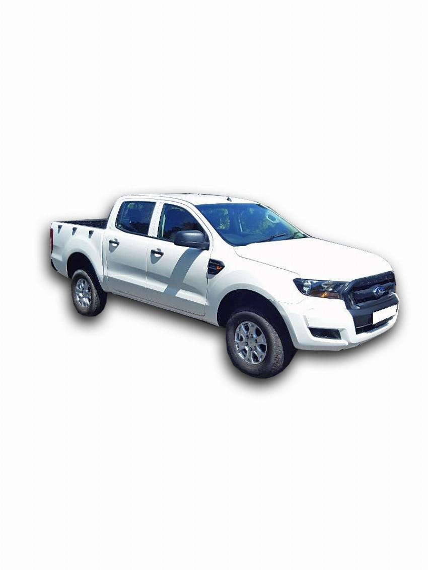 Ford Ranger 2.2 Double Cab Tdci