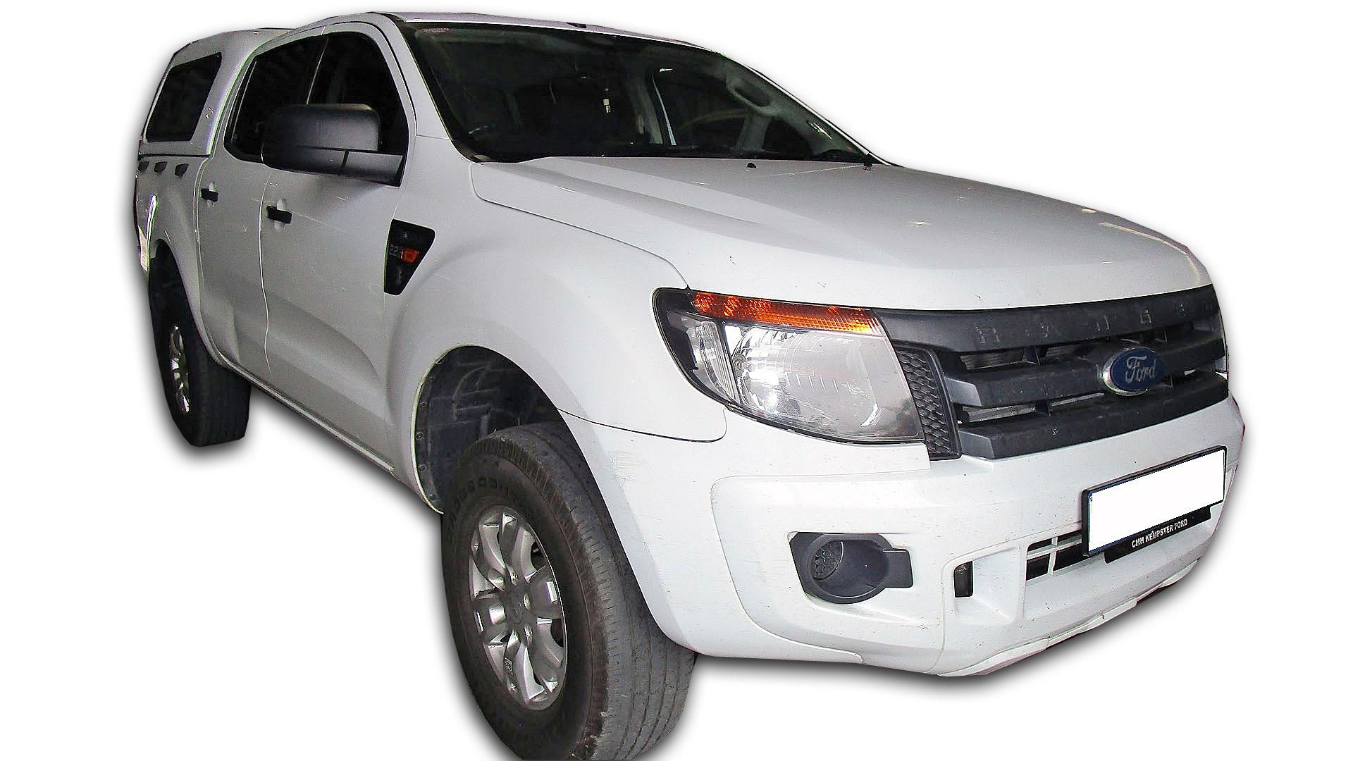 Ford Ranger 2.2 Tdci XL D/CAB