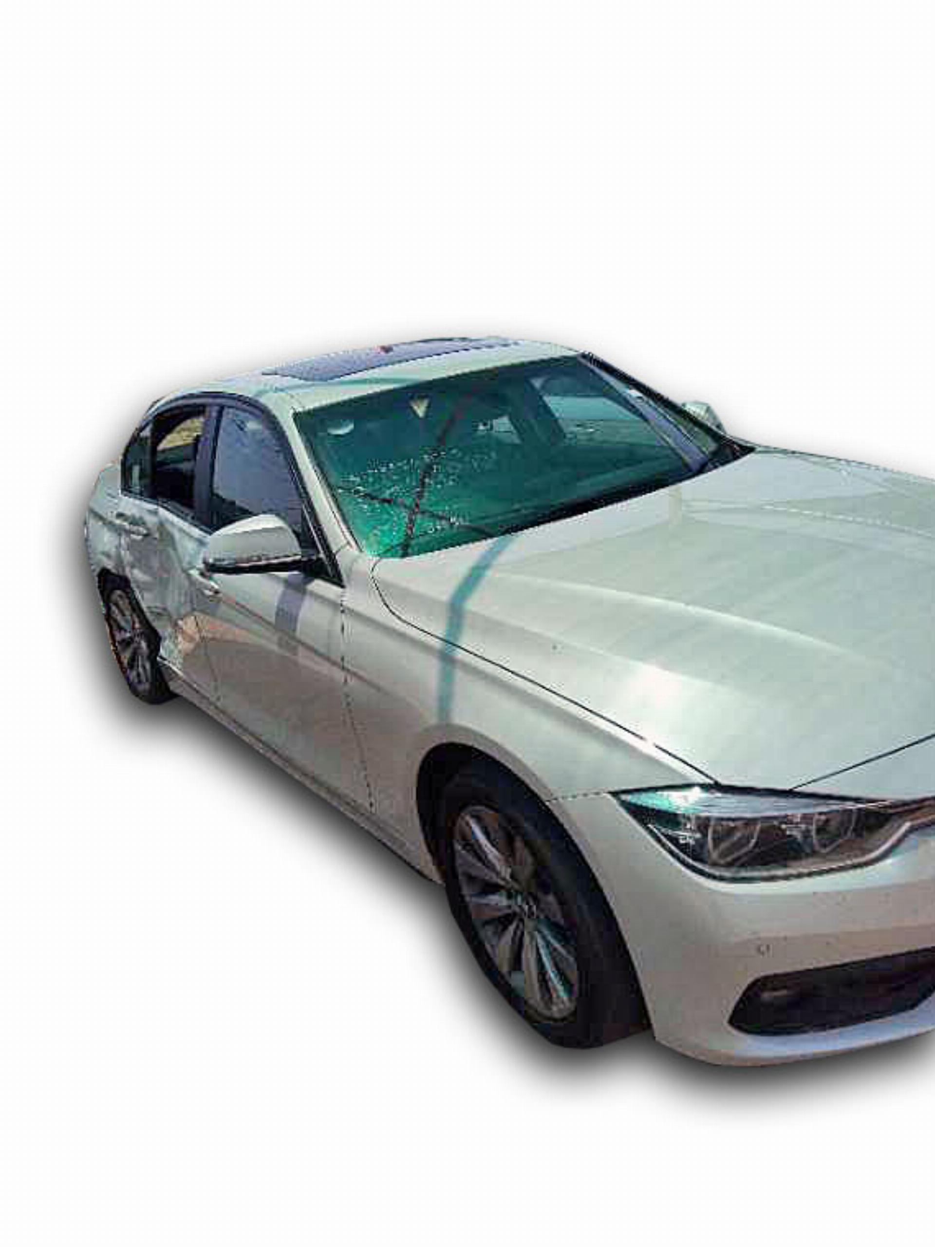 BMW 3 Series 320I A/T