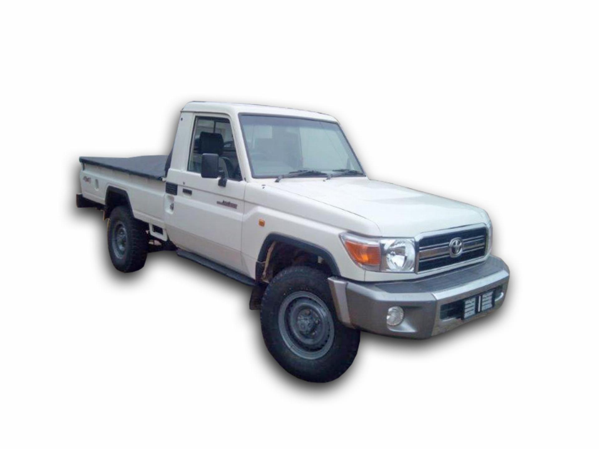 Toyota Land Cruiser Pick UP 4.2 Diesel 4X4 79 Series