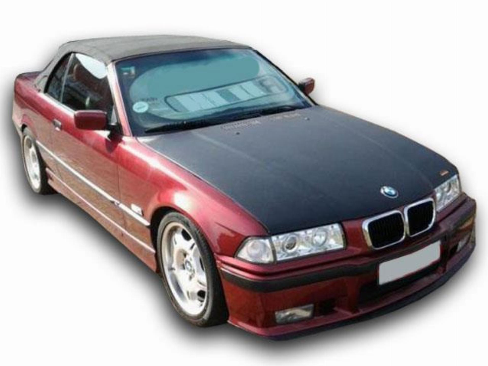 Used BMW 3 Series 328I E36 1995 on auction - PV1003320